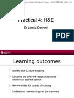 Practical 4 - H&E.pptx
