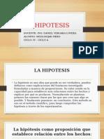 HIPOTESIS (2)