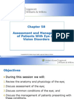 Eye and Ear Disorders 1