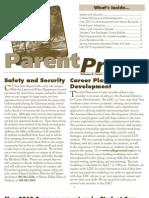 Parent Press-Spring 10