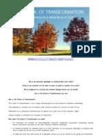 School of Transformation - Informatiebrochure Trimesters