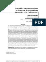 Calculadora Grafica- Propuesta Didactica