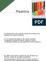Plastilina Fritas