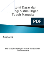 Modul 5 - Anatomi Dasar dan Fisiologi Sistim Organ Tubuh Manusia(1).pdf