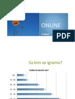 Online Kampanja