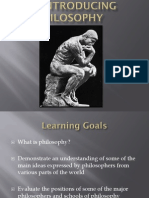 1 1 what is philosophy