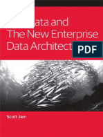 Fast Data Enterprise Data Architecture