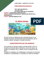 Centro Educativo Hatillo- Parcial