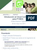 Seminario Cloud Aed