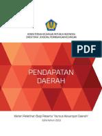 Handbook Modul Pendapatan Daerah