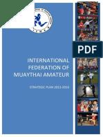 IFMA Strategic Plan