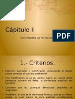 constitucion de parroquias.pptx