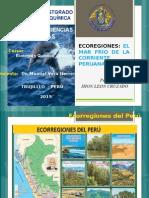 El Mar Frio de La Corriente Peruana