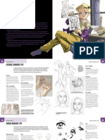 6639912 Manga Drawing Basics