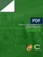 Boletin Contecoa 12 2015