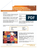 006-Measurement of Pigments With Dry Jet Dispersion Technology