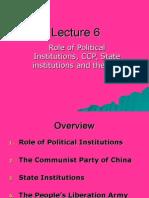 Cse Theme II Lecture 6