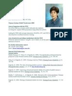 NSM Website Bio - Gigliotti - Final.doc