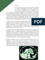 Caso Clinico Patologico n 1 2015