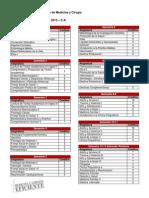 21 Estructura Curricular 023-2013-CA y 070-2004-CA DIANA MARCELA