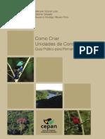 Guia de Gestão de unidades de conservação PE