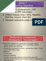 Retensio Plasenta & Retensio Uteri