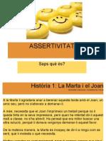 Assertivitat
