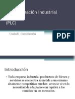 Inst. Cont. Mod. II - Unidad I