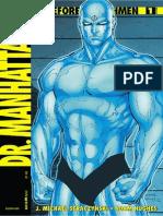 Before Watchmen - Dr. Manhattan.pdf