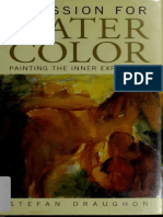 A Passion for Watercolor (Art eBook)