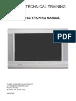 manual de servicio 4 Philips Tv
