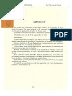 Documento de trabajo. La II República. El voto femenino