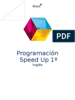 PGA 1 ESO SPEED UP
