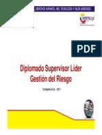 Gestion Del Riesgo - Modulo 5