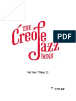 CJB Fakebook 22 - Bass Clef
