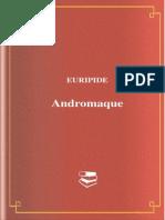 EURIPIDE_Andromaque_2008