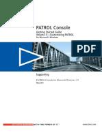 Patrol Customizing