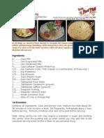Bob Levin-Indian Rice Pudding
