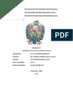 INFORME PROGRAMA EN EXCEL PARA EL DISEÑO ZAPATAS.pdf