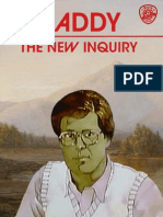 New Inquiry - Daddy Issue