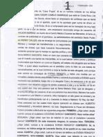 Expediente Leocenis García 3