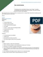 Cupcakes.blog.Br-Donuts as Rosquinhas Americanas