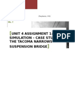 Unit 4 Assignment 1_Simulation_Case Study Rolls_Tacoma Narrows Bridge