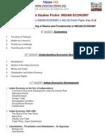 Indian Economy Ncert Ias Gs Prelim Vision Ias