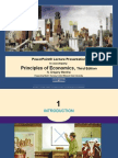 Ten Principles (MicroEconomics)