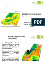 Heterogeneidades A