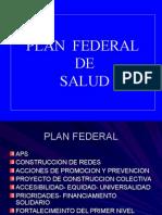 (Plan Federal de Salud)
