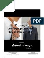 Índice de Consejos de Imagen Profesional y