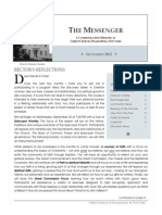Christ Church Messenger September 2015