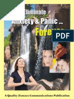 Anxiety Panic